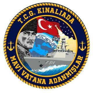 Mavi Vatan, Kanal Istanbul e truffe internazionali