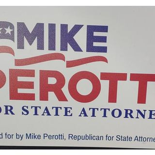 Fight Back 2020 - Interview with Mike Perotti - Candidate for State Attorney