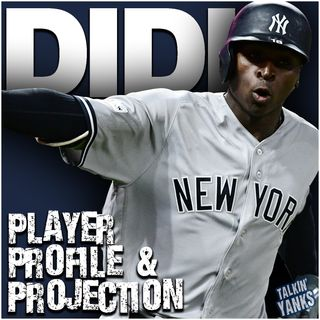 58 | Player Profile & Projection: Didi
