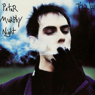 Peter Murphy Night July 22 2021