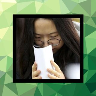 39 - El día en que Corea queda en silencio