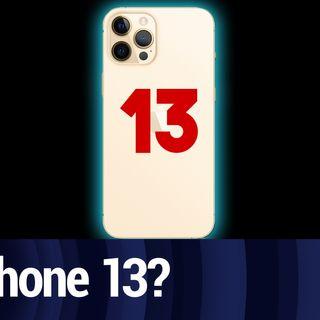 iPhone 13 Rumors Abound! | TWiT Bits