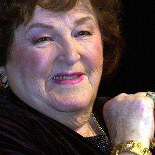 Birgit Nilsson 2003