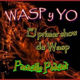 41 - WASP y YO - EP-01 (El Primer Show de WASP)