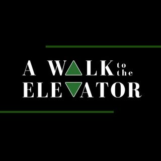 A Walk To The Elevator