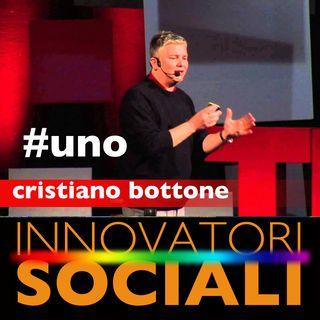 #01 - Cristiano Bottone -  Cos'è la Transizione