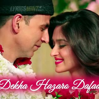 Dekha Hazaaro Dafa | Arijit Singh | Cover By Abid Roshan