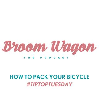 #5 RULES TO PACK YOUR BIKE FOR FLYING #TIPTOPTUESDAY