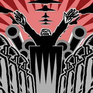 La ONU gobierna Chile, golpe estado blanco.