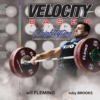 Wil Fleming | How to Apply Velocity Tracking to Training