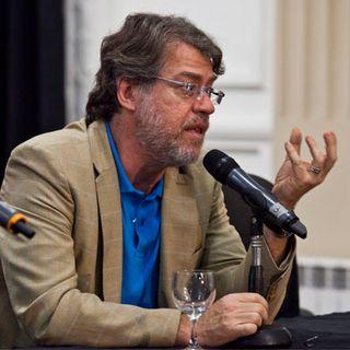 Entrevista al filósofo Ricardo Forster