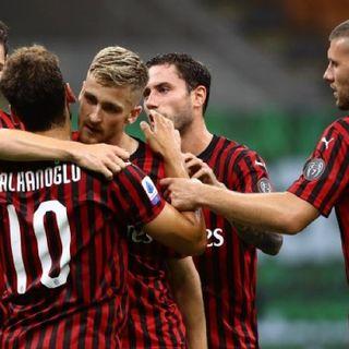 Milan 5 - Bologna 1: Diavolo inarrestabile!