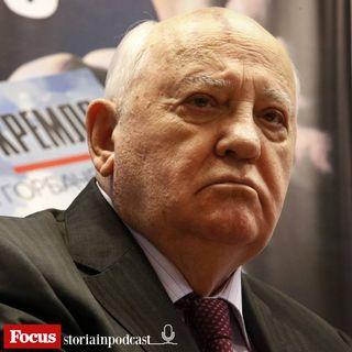 Gorbaciov. Di Sergio Romano