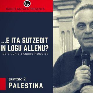 Puntata 2 - Palestina