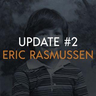 Update: Eric Rasmussen