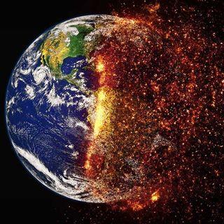 89. Un mundo en llamas
