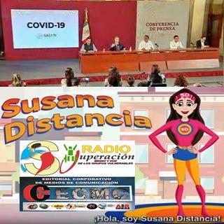 COVID-19-ACTUALIDAD EN MÉXICO-PALACIO NACIONAL-15 ABRIL 2020