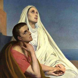 123 - La preghiera di Sant'Agostino