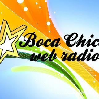 BOCA CHICA WEB RADIO EP 8