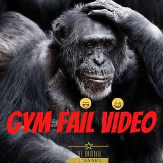 Gym Fail Video #TiGàVisto | Mega Mix
