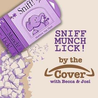 Sniff Munch Lick