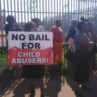 Update: Carletonville Child Care Worker Who Beat Child For Vomiting Went To Court