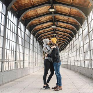 Nur Berlin ist auch zu viel (2/2) - Wie lange hält die Liebe?