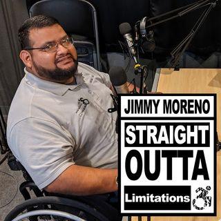 Jimmy Moreno, AKA Jimmy Wheels