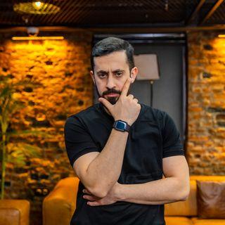 KALBİN GÜNDE 8 TON KAN POMPALIYOR! Mehmet Yıldız
