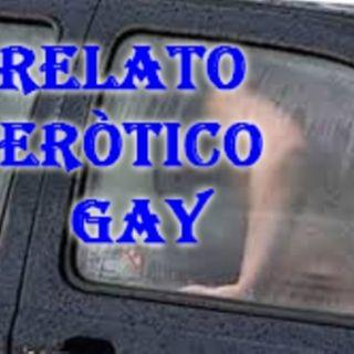 A tus ordees / relato eròtico gay