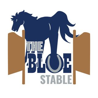 Blue Stable - 1st Round Mock Draft