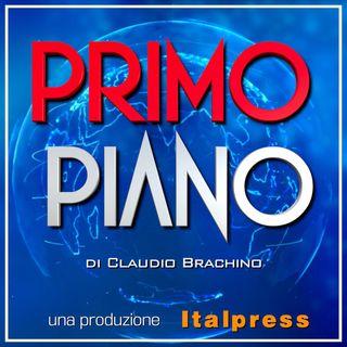 Primo Piano - Claudio Brachino intervista Dalila Nesci, sottosegretaria per il Sud
