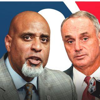 La MLB le hace una oferta ridicula a los peloteros de Grandes Ligas