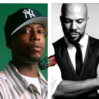 Common vs Talib Kweli Episode 4