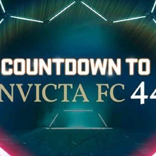 Invicta FC 44 ReCap