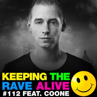 Episode 112: feat Coone!