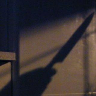 Episodio 21 - Una vittima a caso - Black Praline - Assaggini di Paura