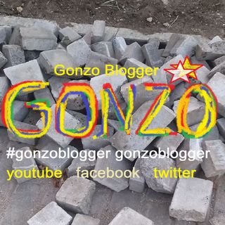 Gonzo Blogger Radio