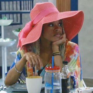 Big Brother 23 (BB23): (Last) Breakfast at Tiffany's