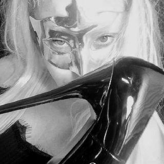 Mistress CrystalDea Diciamo Le Cose Come Stanno La Verità .