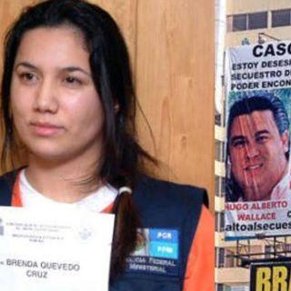 Pide ONU liberar e indemnizar a Brenda Quevedo