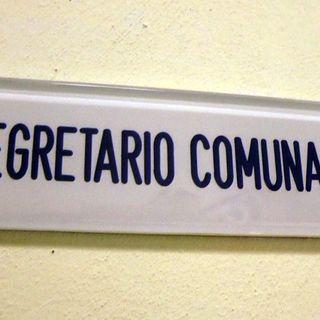 Oltre ai medici mancano anche  i segretari comunali
