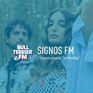 """SignosFM Delaporte presenta """"Las Montañas"""""""