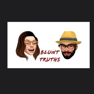 Episode 2 - Blunt Truths With The Dr That Rox
