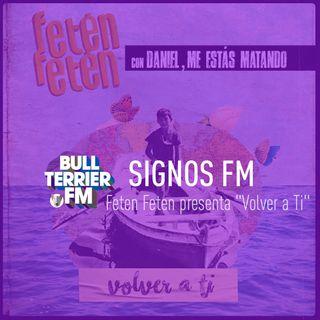 """Feten Feten presenta """"Volver a Ti"""" - SignosFM"""