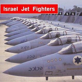 *End Time ISRAEL, War-Ready (Ezek 38-39)