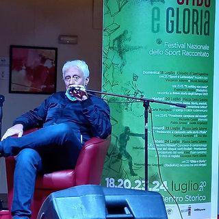 Festival dello Sport Raccontato: l'intervista a Francesco Repice