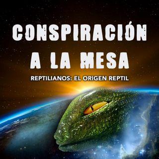 03: Reptilianos - El origen reptil