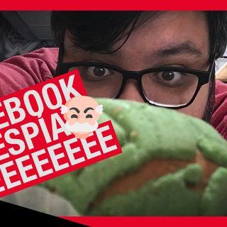 60: La verdad sobre el dinosaurio de chrome, nuevo Pokemon y facebook te espía