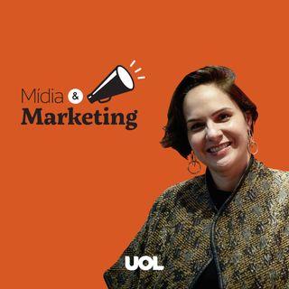 #86: Paula Martins de Oliveira, head de marketing integrado da Marisa